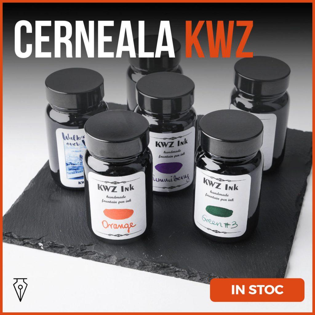 Cerneala KWZ