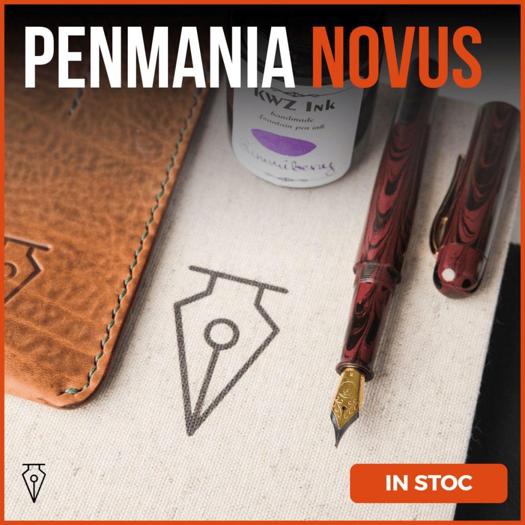 Stiloul PENMANIA Novus