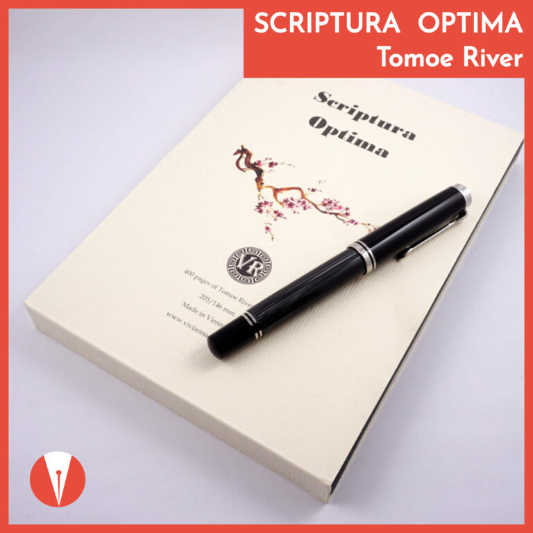 notebook scripturaoptima tomoeriver penmaniashop
