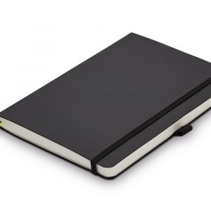 LAMY Notebook - Softcover - Black