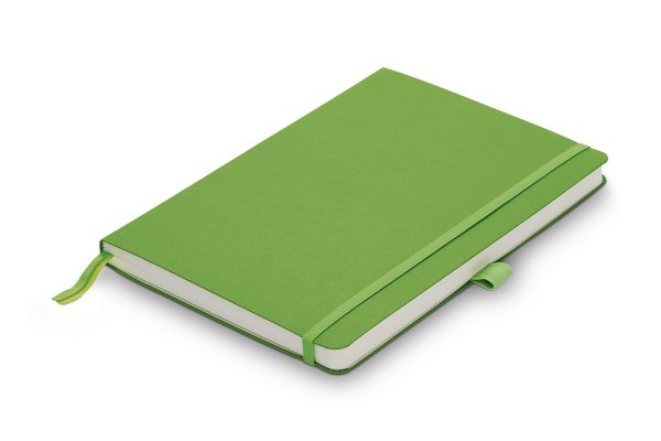 LAMY Notebook - Softcover - Green
