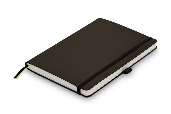 LAMY Notebook - Softcover - Umbra