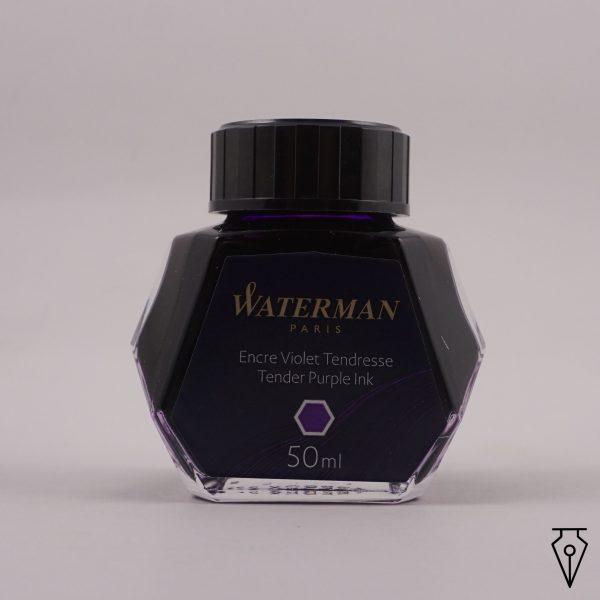 Cerneala Waterman Tender Purple Penmania Shop 7