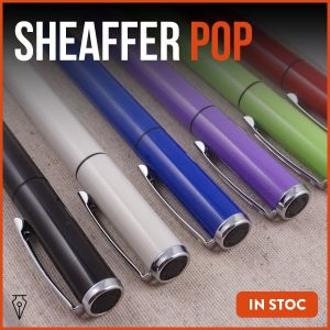 Stilou Sheaffer Pop Featured Product Image