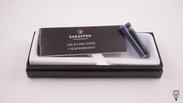 Stilou Sheaffer Pop Penmania Shop 20