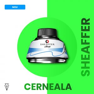 Cerneala Sheaffer Penmania Shop