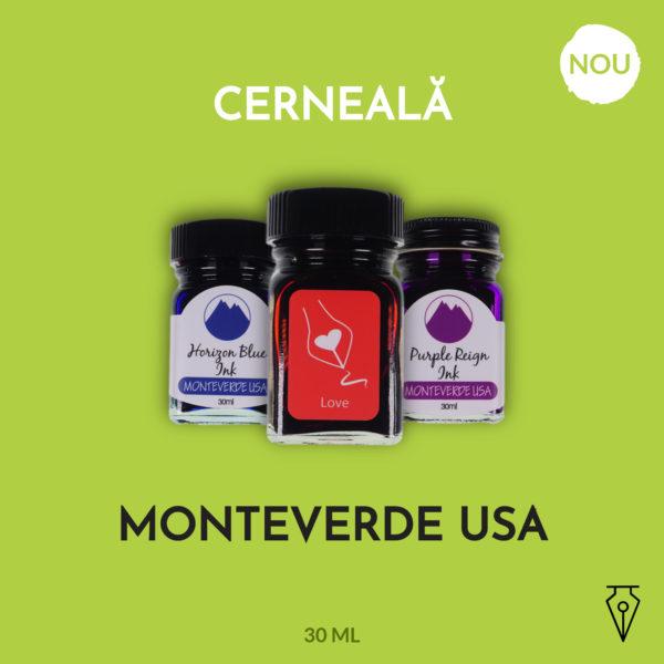 Coperta Cerneala Monteverde Penmania Shop 2