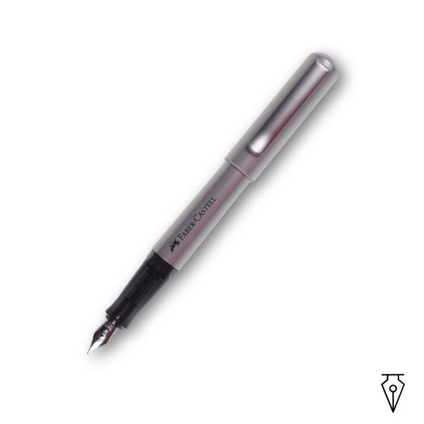 Stilou Faber Castell Hexo Silver Penmania Shop 1