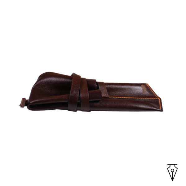 Etui Dublu Mightwit Emperor Walnut Penmania Shop 3