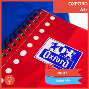 Caiet Oxford Penmania Shop 1