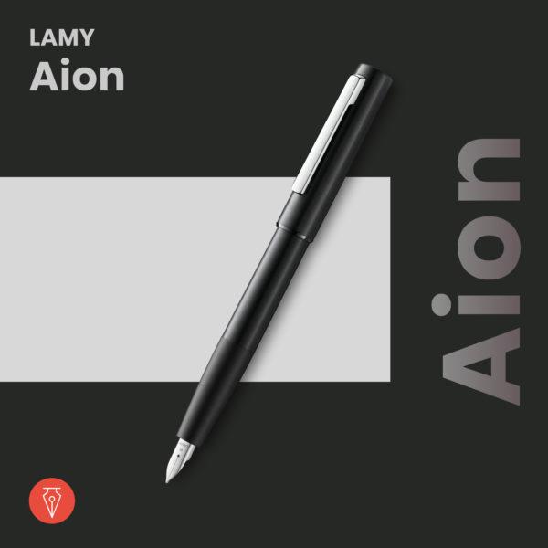 Stilou Lamy Aion Imagine Produs Penmania Shop