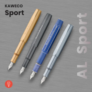 Stilou Kaweco Al Sport Imagine Produs Penmania Shop