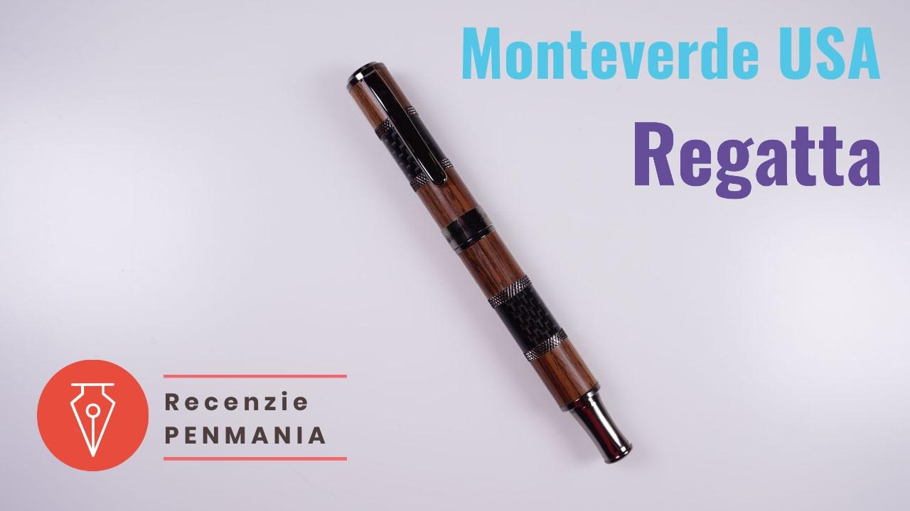 Monteverde Regatta Coperta Video Recenzie