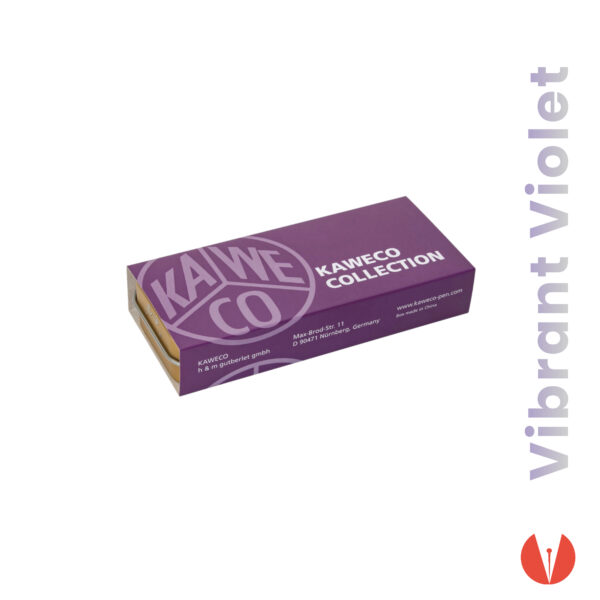 stilou kaweco alsport vibrant violet collection penmaniashop 4