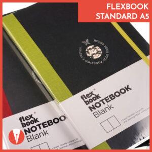 notebook flexbook standard a5 pemaniashop imagine produs up