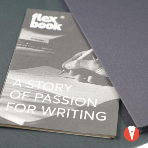 notebook flexbook adventure penmaniashop 8