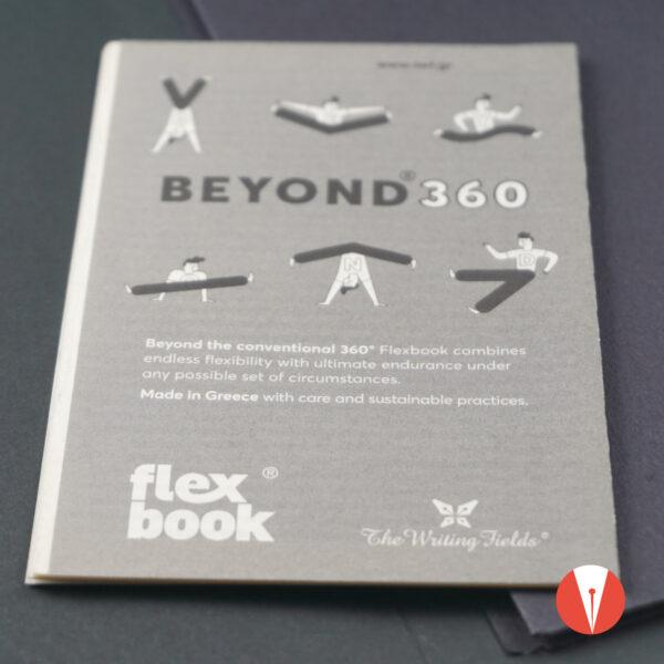 notebook flexbook adventure penmaniashop 9