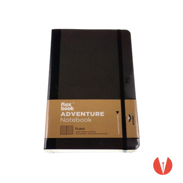 notebook flexbook adventure penmaniashop dictando