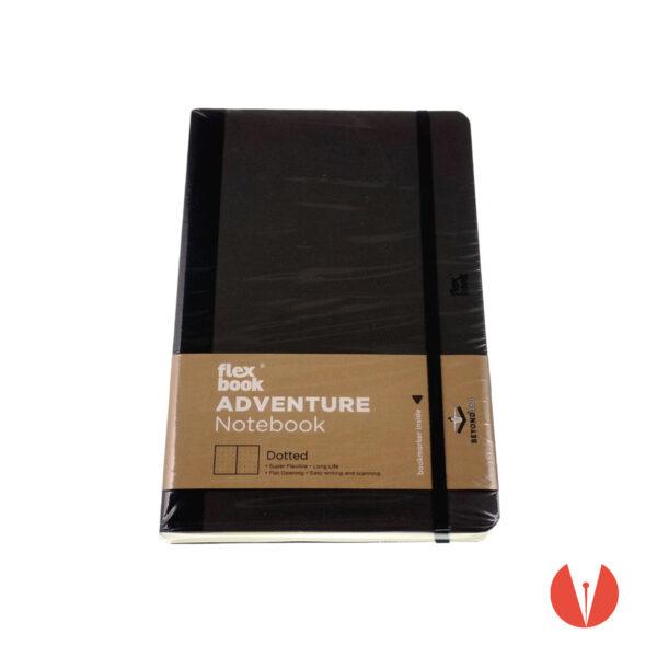notebook flexbook adventure penmaniashop puncte