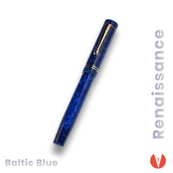 stilou click renaissance baltic blue 1 penmania shop